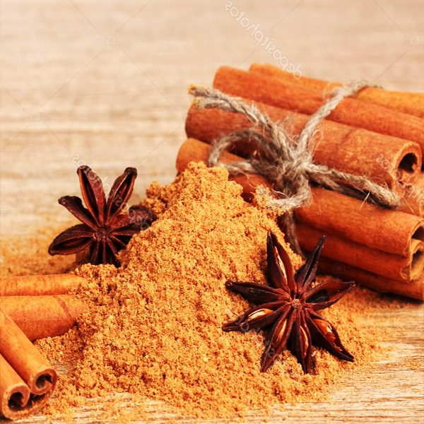 cinnamon powder from srilanka