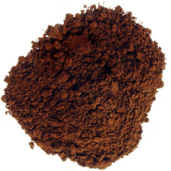 coffee powder-home made